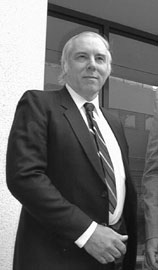 Keith Henson