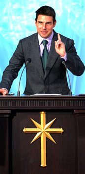 Tom Cruise OT