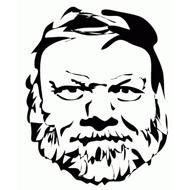 Wise Beard Man